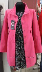 Фирменное пальто ALIS S