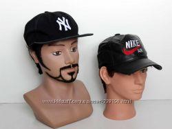 Кепки  New York и Nike Air
