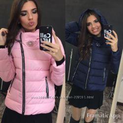 Куртки выбор 42-46