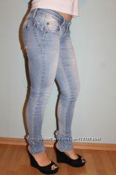 продам женские джинсы W27 L33 про-во Турция
