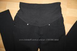 штаны для беременных 36р про-ль Турция