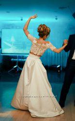 Платье свадебное DOMINISS