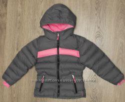 Champion зимняя куртка ХС4-5, С6-7, М7-8, ХЛ14-16