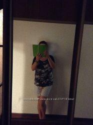 Женские блузы , футболки