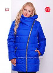 Зимняя куртка 50-64р.