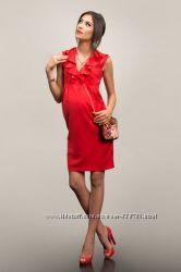 Шикарное платье для беременных Дианора