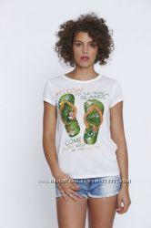 Акция футболки GLO-STORY Венгрия марлевка