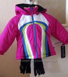 Куртка на девочку Rothschild 2-3 года США