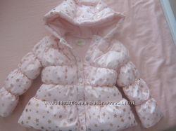 очень красивая курточка для девочки
