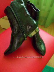 Ботинки  сапоги   Blossem  новые