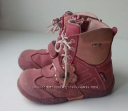Ботинки для девочки Perlina р. 24