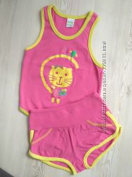 Комплект шорты майка от Smil на 18-24м