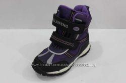 Термо-ботинки ТМ Kellaifeng