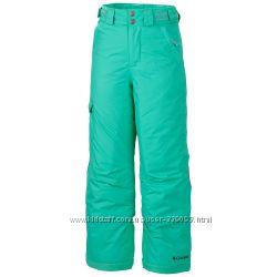 Columbia Girls Bugaboo Pant зимние брюки на флисе 8-10 лет рост от 134