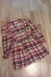 Фирменная блузка  рубашка Monsoon