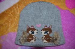 шапка H&M 1, 5-4роки 50-51