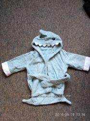 Продам халатик акула