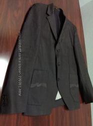 пиджак из денима от Nudie Jeans оригинал