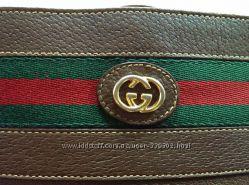 кожаная сумка от Gucci оригинал