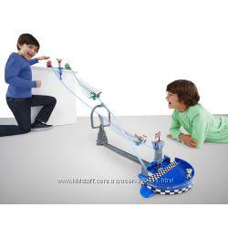 Супертрек Летачки от Mattel