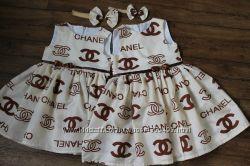 Платье пошив под заказ 1-2 недели