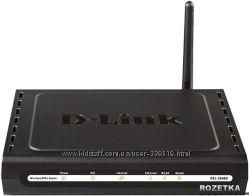 Продам Маршрутизатор D-Link 2600 U