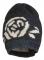 Демисезонные шапки LENNE весна 2017 для девочек