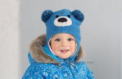 Зимние теплые шапки LENNE BRETT 16377 для мальчика