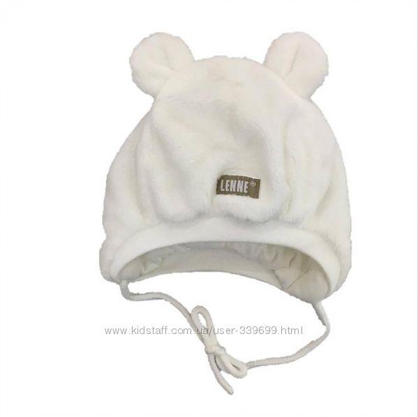 Теплые зимние шапки LENNE для девочек Распродажа