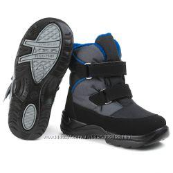 64894e9c9 Зимняя теплая обувь SKANDIA для мальчиков, 1700 грн. Детские сапоги ...