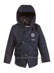 Демисезонная куртка LENNE для мальчика