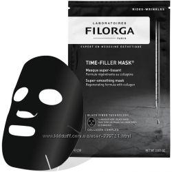 Новинка Filorga time-filler mask в наличии