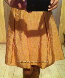 Шелковое жакардовое платье  по лекалам D&G . Инд. пошив.