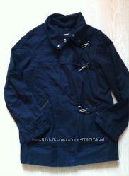 Стилячая курточка на карабинах m-o-t-o