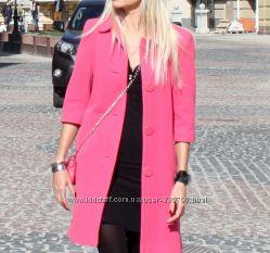 пальто стильное и яркое, продажа, обмен