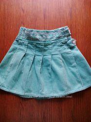 оригинальная юбочка AGE на девочку 8-9 лет