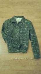Стильная куртка-пиджак