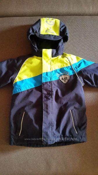 Курточка D-generation 3в1