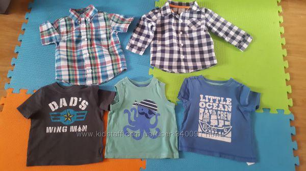 Наши футболочки