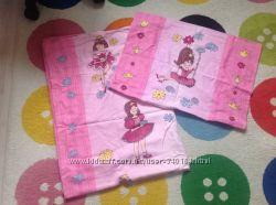 Постельный комплект для маленькой принцессы байковый