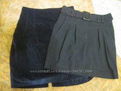 Шерстяная юбка 6р. М&S. Модные юбочки в школу на 10-13л. Marks&Spencer, Tande