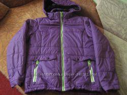 Яркая куртка 42р. V3TEC