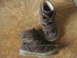 Теплые ботинки 24р. Richter