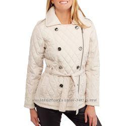 стеганная курточка размер М из США новая на осень
