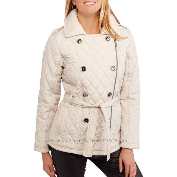 стеганная курточка размер М из США новая