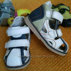 Обувь детская фирменная