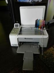 Продам Принтер, сканер, ксерокс 3в1