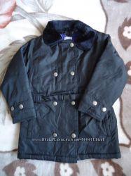 Куртка Adams размер 7-8 лет, рост 122-128 см