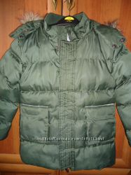 Термокуртка Tchibo TCM рост 122-128 см