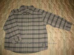 Рубашка Cherokee на 2-3,  3-4 года
